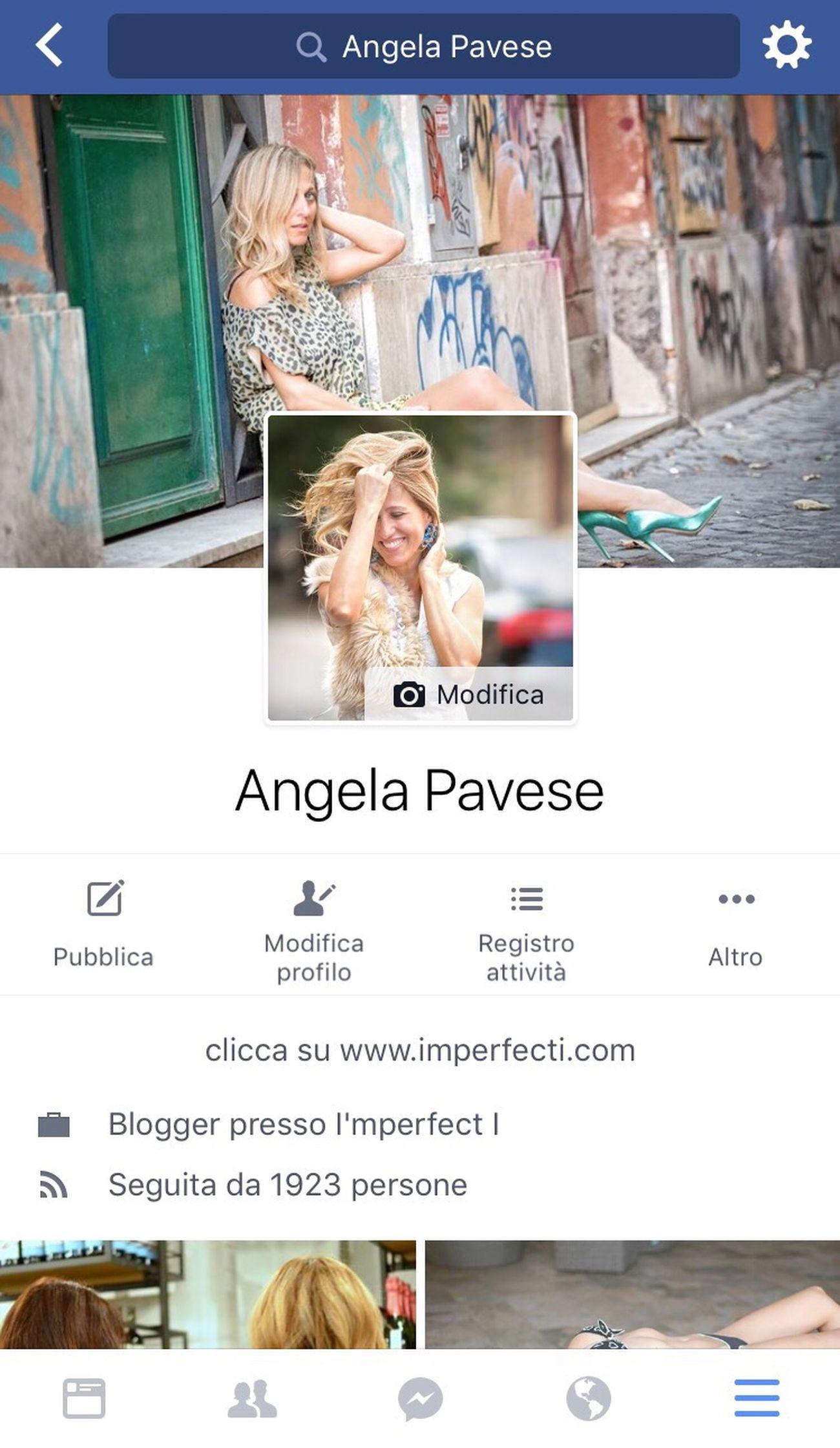 Imperfecti.com