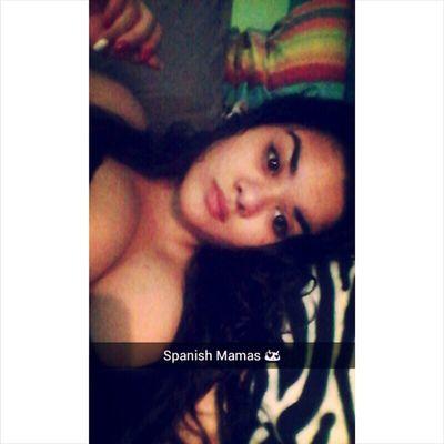 PropertyOfKGL♥∞ Spanishboss Spanishmamas Mixedgyal Selfie yeahikdeybig shutup gyalyuhwant gyalyuhcahhave trinidad