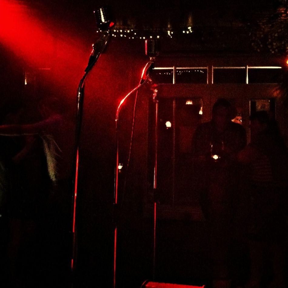 Life Music Microphone