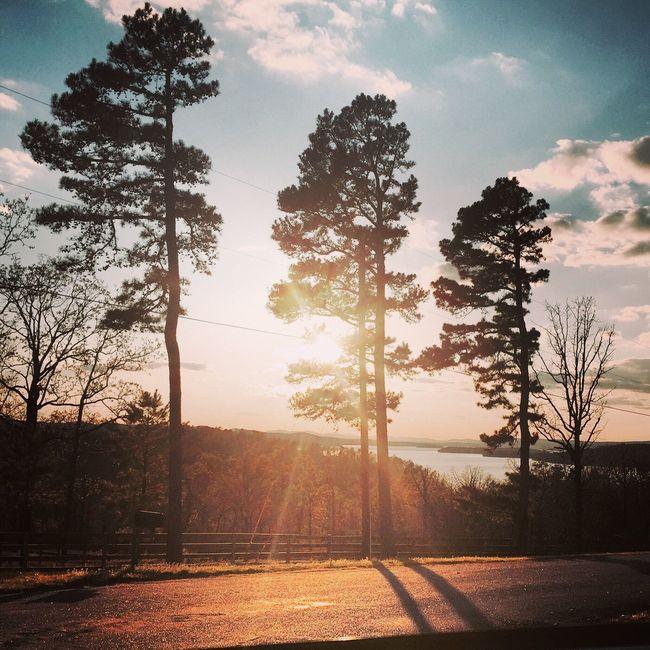 The Great Outdoors - 2016 EyeEm Awards EyeEm Best Shots Pocket_family Tadaa Community Beautiful Arkansas IPhoneography EyeEm Gallery Nature_collection Sunset Pinnacles National Park