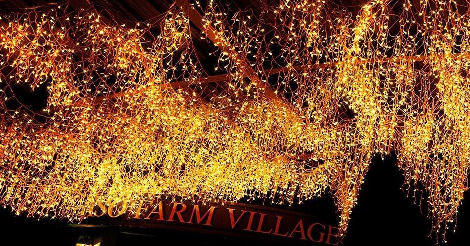 Entrance Illumination Tadaa Night Lights Night Photography Illumination