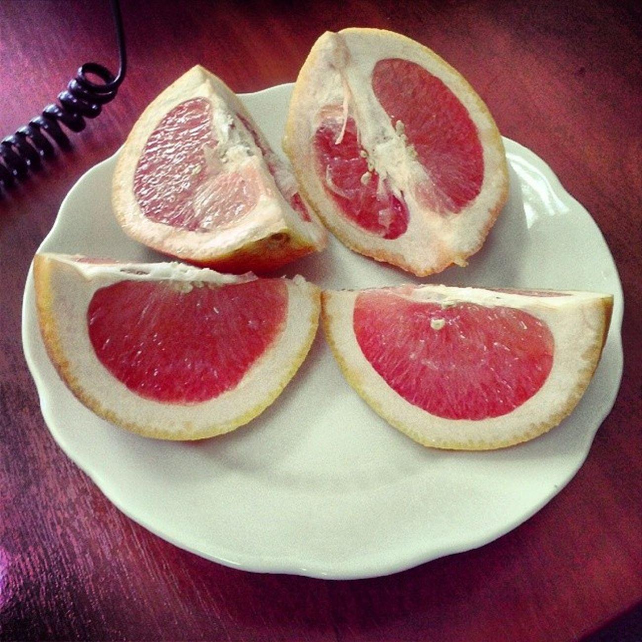 Люблюгрейпфрукт Fruit
