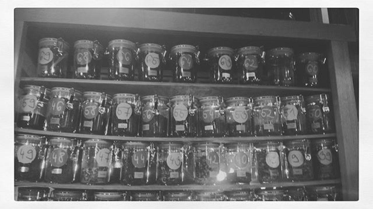 Hebolaria Botica Infusiones Amolasplantas Plantasmedicinales Zamora Michoacan Herbolariamexicana Meencanto Medicinal Plant Medicinalherbs Mexico Mexican Herbs