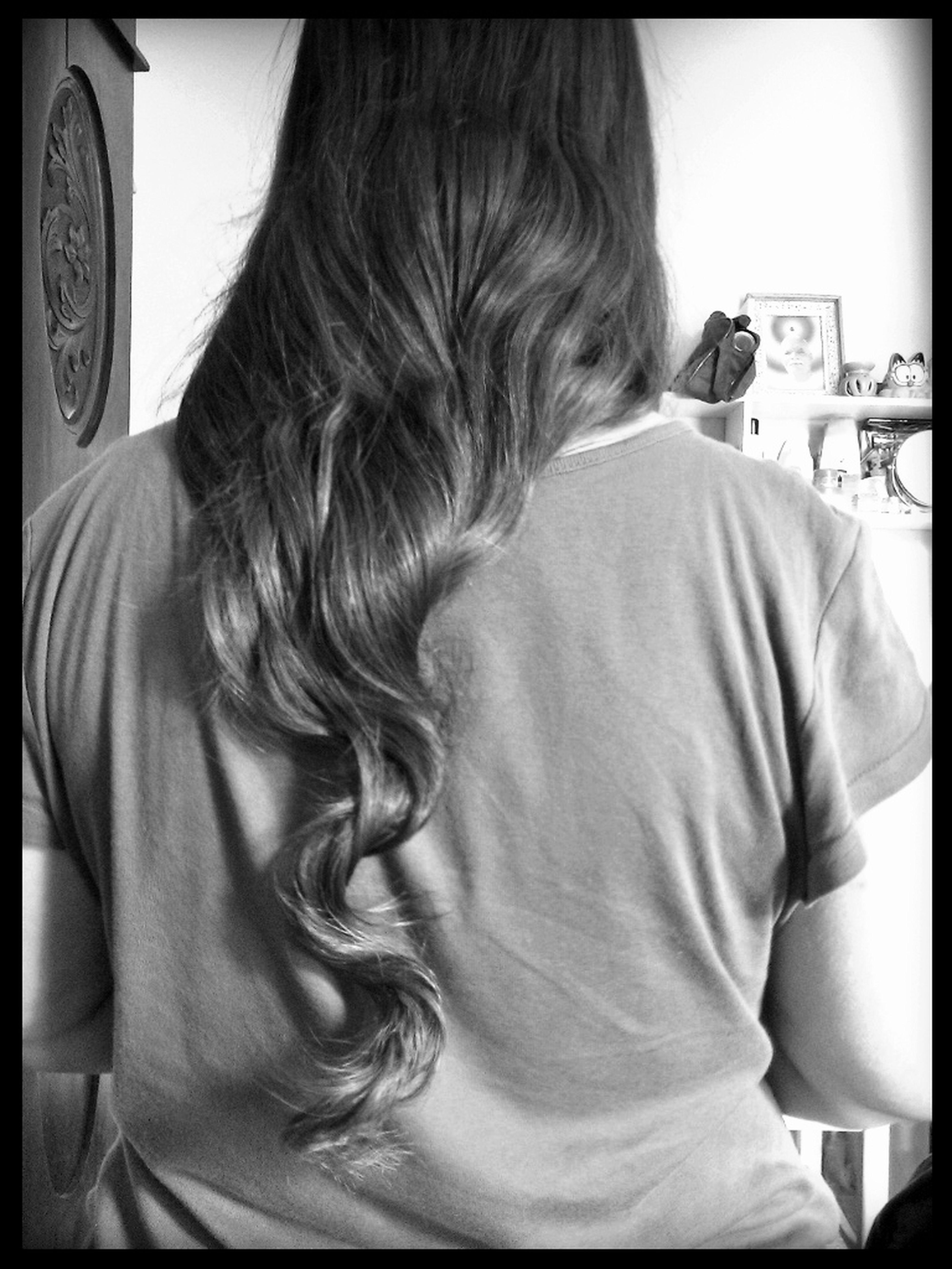 My Hair - LOL
