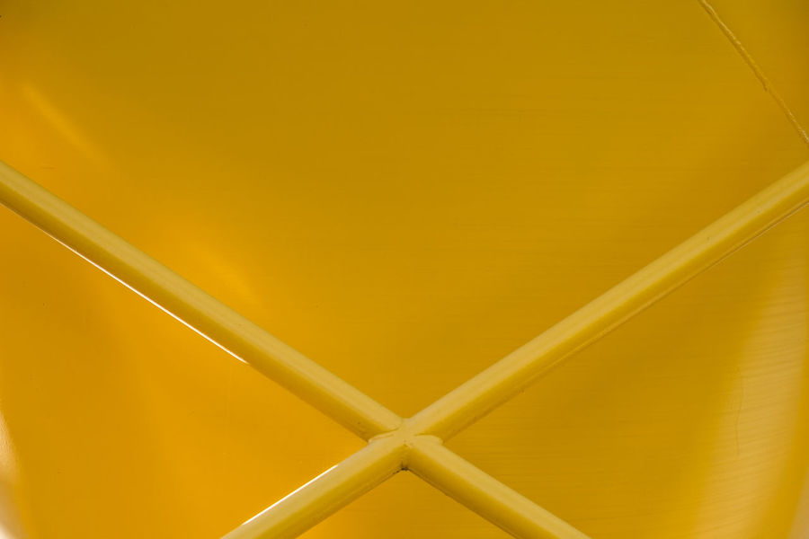 Simplyyellow Minimalist Pattern, Texture, Shape And Form Backgrounds Berlinmalism Close-up Color Day Fujix_berlin Fujixseries Minimalism Minimalist Photography  Minimalistic Minimalobsession No People One Colour Ralfpollack_fotografie Simplicity Symmetrical Yellow Yellow Color