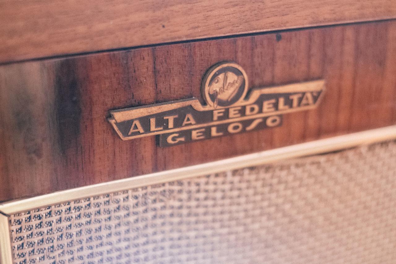 Close-up Indoors  No People Old Brand Text Text Vintage Wood - Material Vintage Music Vintage Design Vintage Technology
