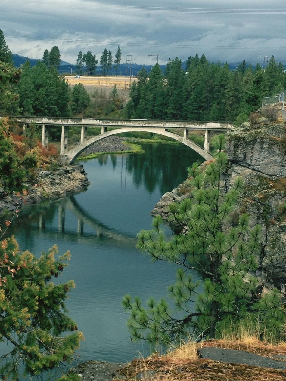 Those bridges we cross day after day will lead us to grand things... I can hardly wait! Ourjourney Bridges Bridge Soulmate Nodoubts Love All_shots Always Needingyou Missing You