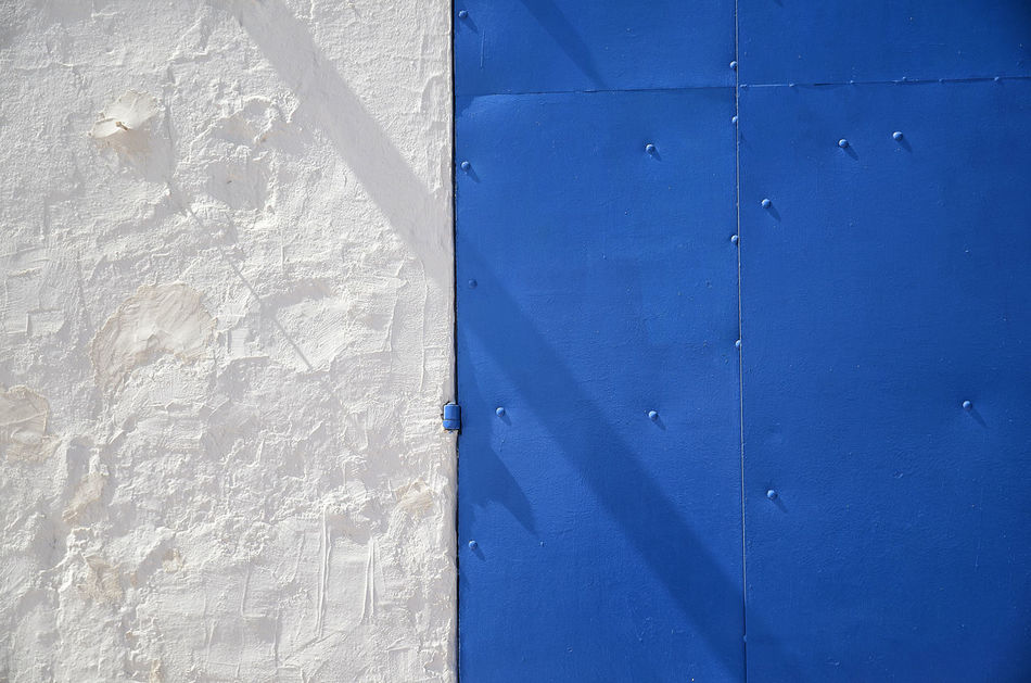 Abstract Architecture Architecture_collection Backgrounds Blue Close-up Day Detail EyeEm Best Shots Full Frame Mediterranean  No People Outdoors Sunny Textured  Wall Wall - Building Feature White White Town