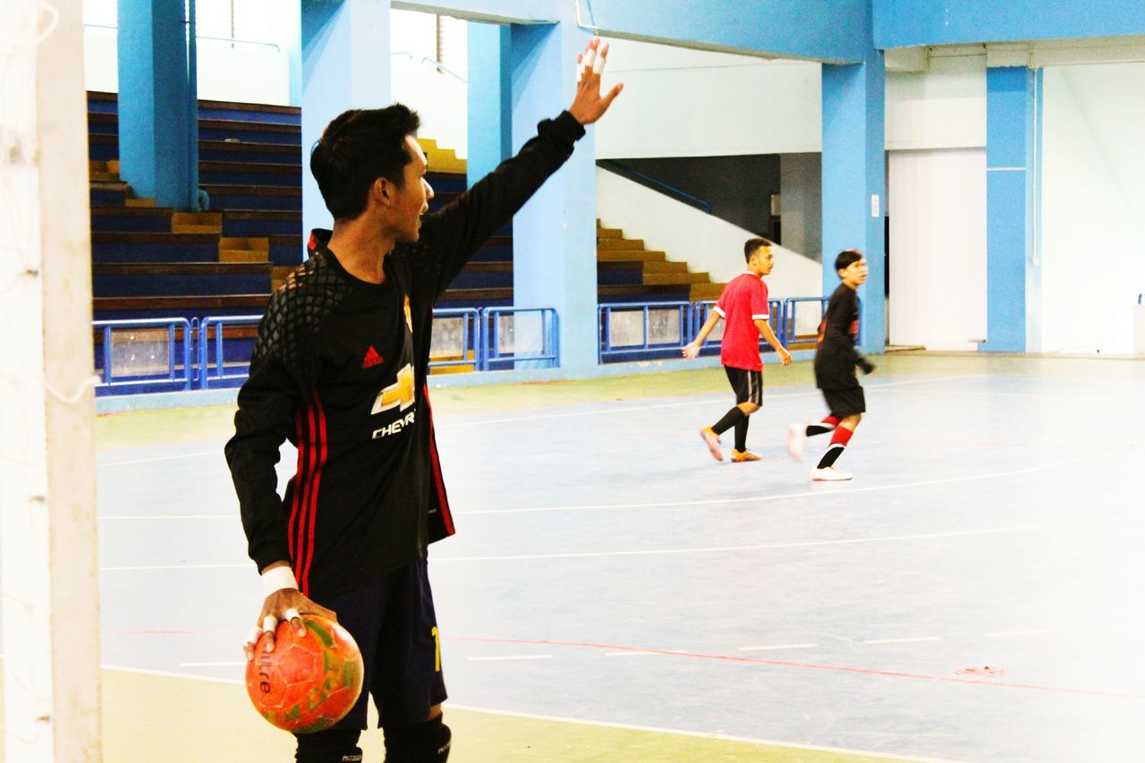 Futsal Team Humaninterestphotography Humaninterestindonesia Humaninterestphotos Lightroom Edit