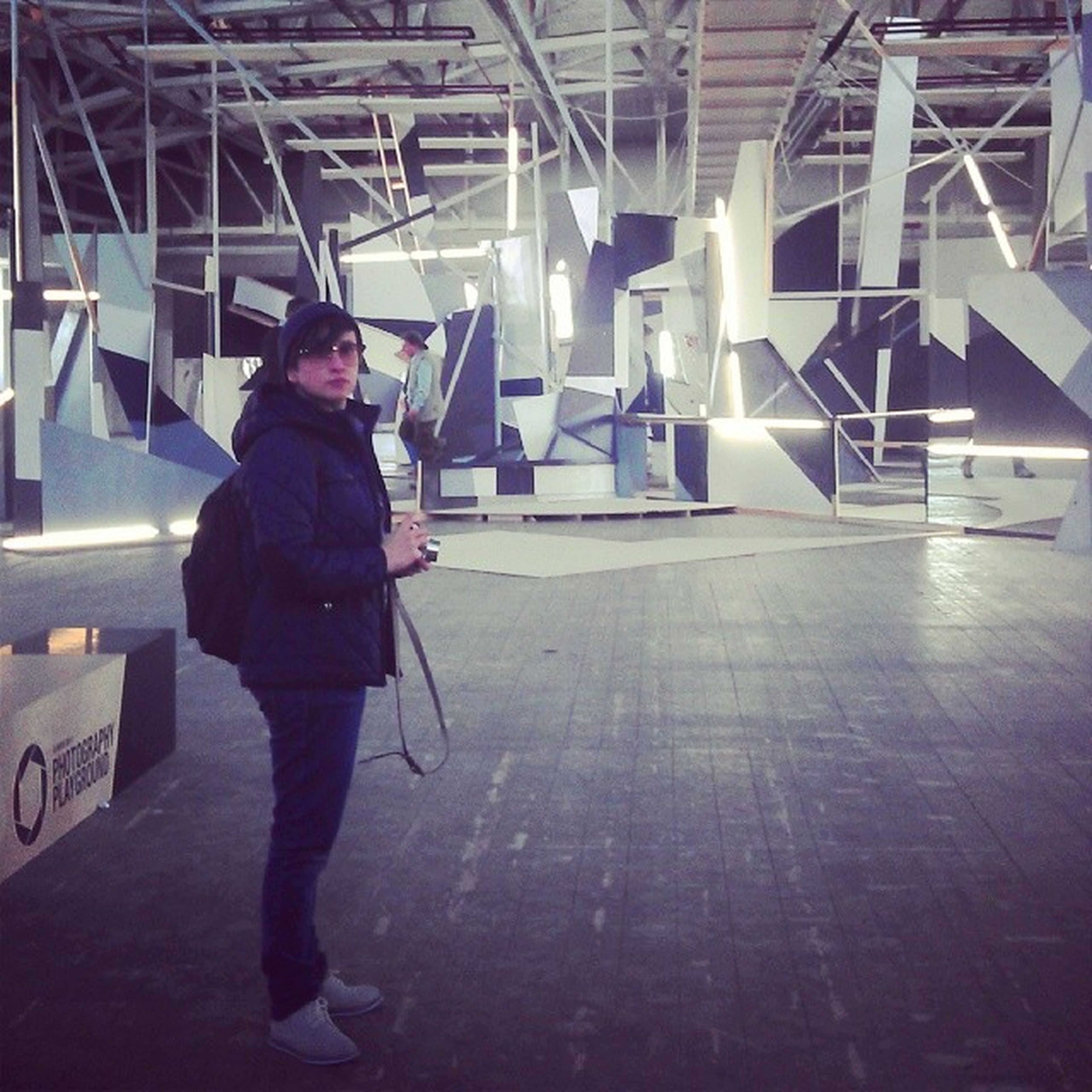 Being artsy and stuff. Berlin Olympus Photographyplayground Clemensbehr