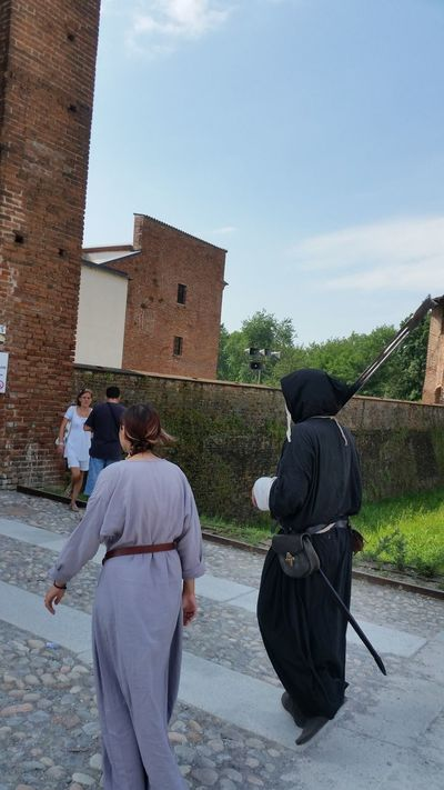MedievalTimes Medieval Castle MedievalTown Medieval Days Hanging Out Check This Out Taking Photos Hello World Relaxing Hi! Enjoying Life Legnano Italy❤️