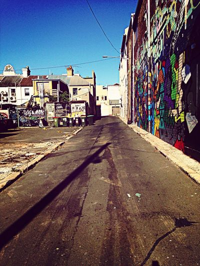 One Way. Streetphotography Street Photography Street Walking Around Soaking Up The Sun IPhoneography Street Life Hanging Out Art Streetart