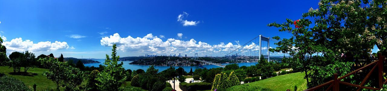 Photo City Sea Fatihkorusu Day Of The City Istanbul Photography Photo Of The Day Love Blue Blue Sky Blue Wave Green Green Wave Blue And Green Life Summer