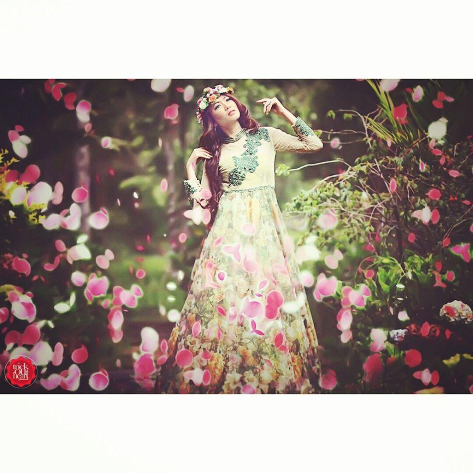 Vintage Flower Trickoutheart Modeling
