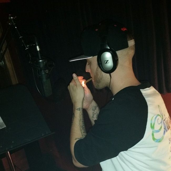 In this bitch doing what I do @ Studio 11 LiveItBrands HoweverUSeeThingsLifeExpectsResults