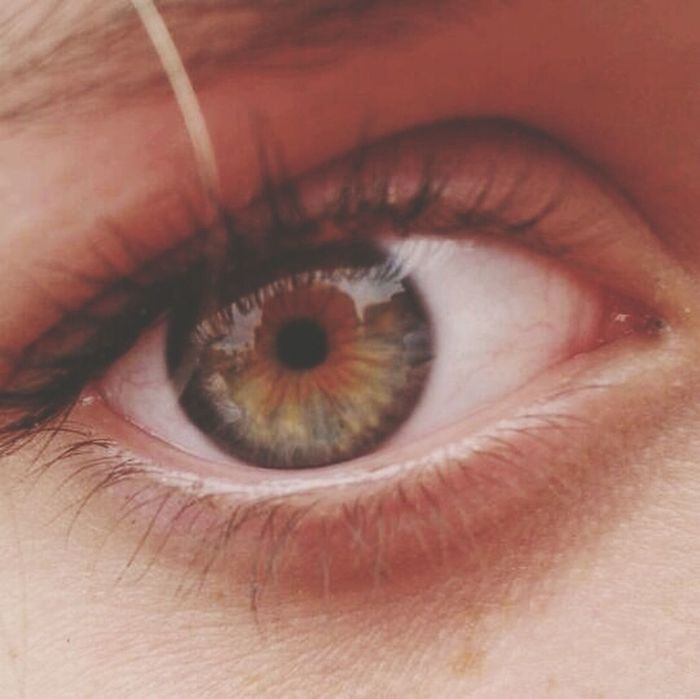 ** First Eyeem Photo