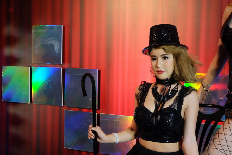 model in big pro day 2016 at central world Bangkok Thailand Bangkok Big Pro Day 2016 Fashion Girl Model Photography Portrait Pose Pretty Pretty Girl Sexygirl Studio Thailand Women