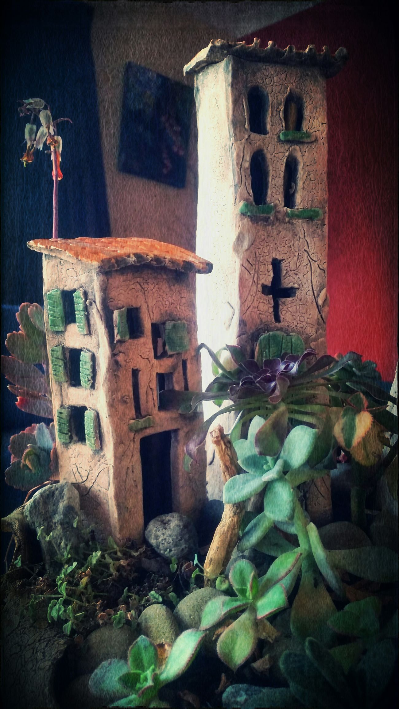 Love this little pot plant holder Pot Plant Succulents Artistic Cool Plant Pottery