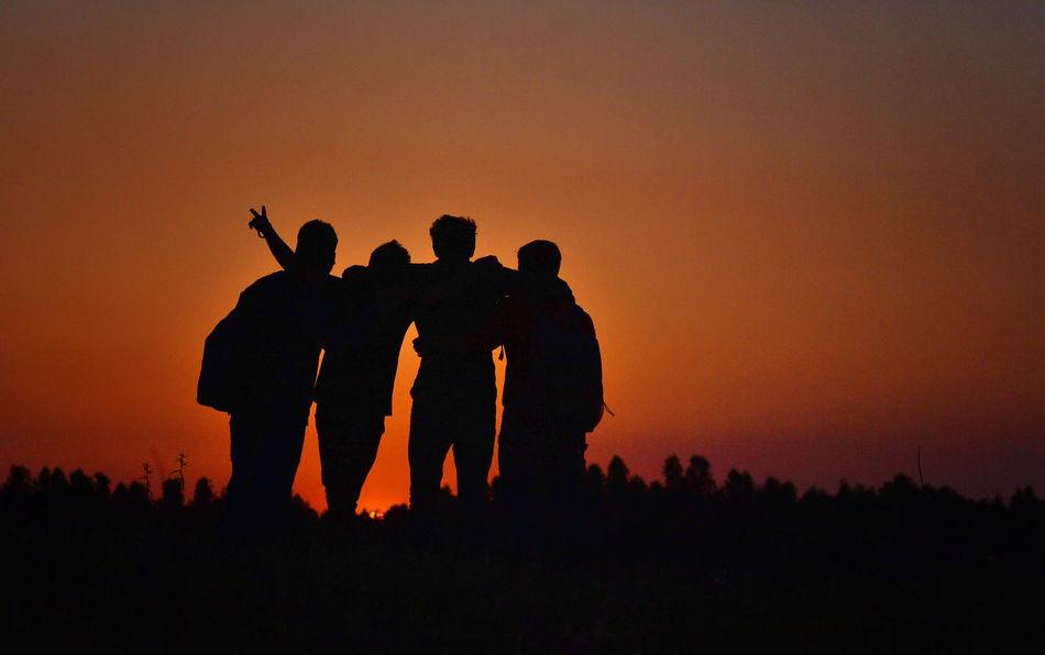 Dosti Foreever Friends Love Pyar
