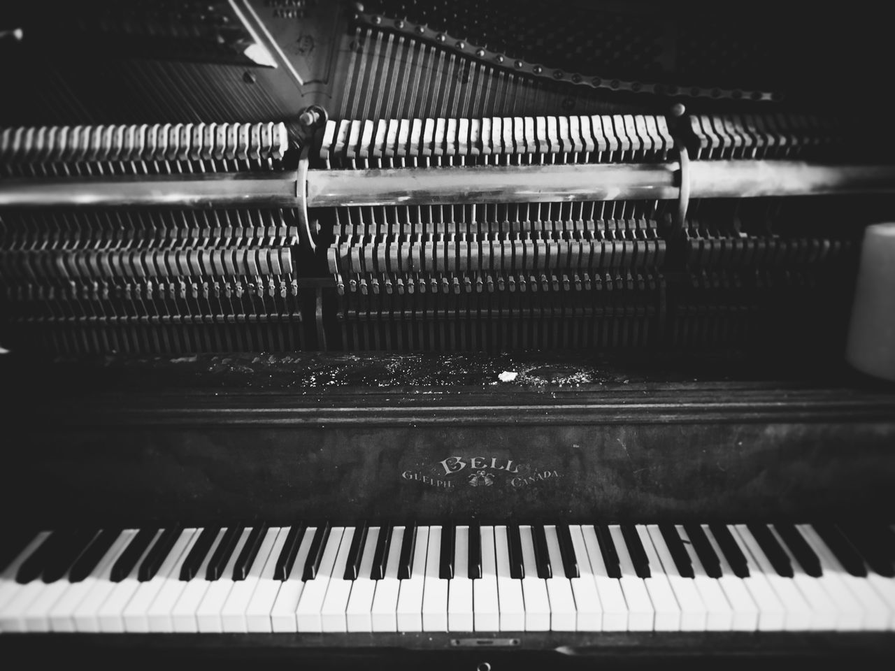 piano, music, musical instrument, piano key, close-up, indoors, no people, arts culture and entertainment, keyboard, day
