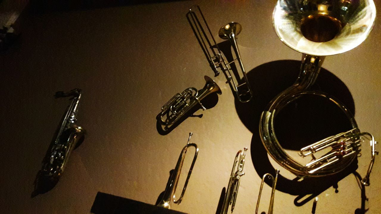 Cafe Time Musical Instrument Music Saxophone Wind Music Trombone Arts Culture And Entertainment Musical Equipment Check This Out Taking Photos Roadtrip Landscape