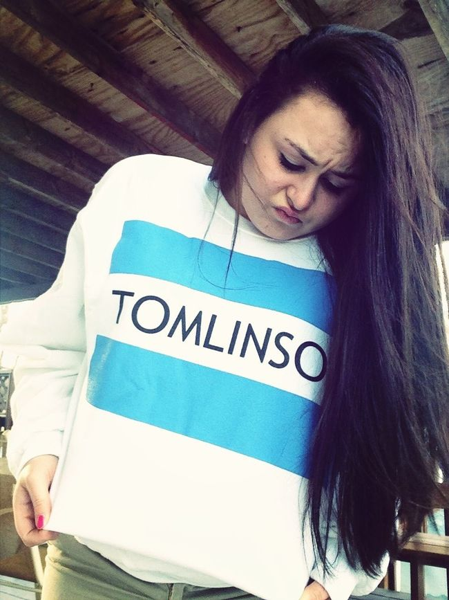 I Am Louis Tomlinson