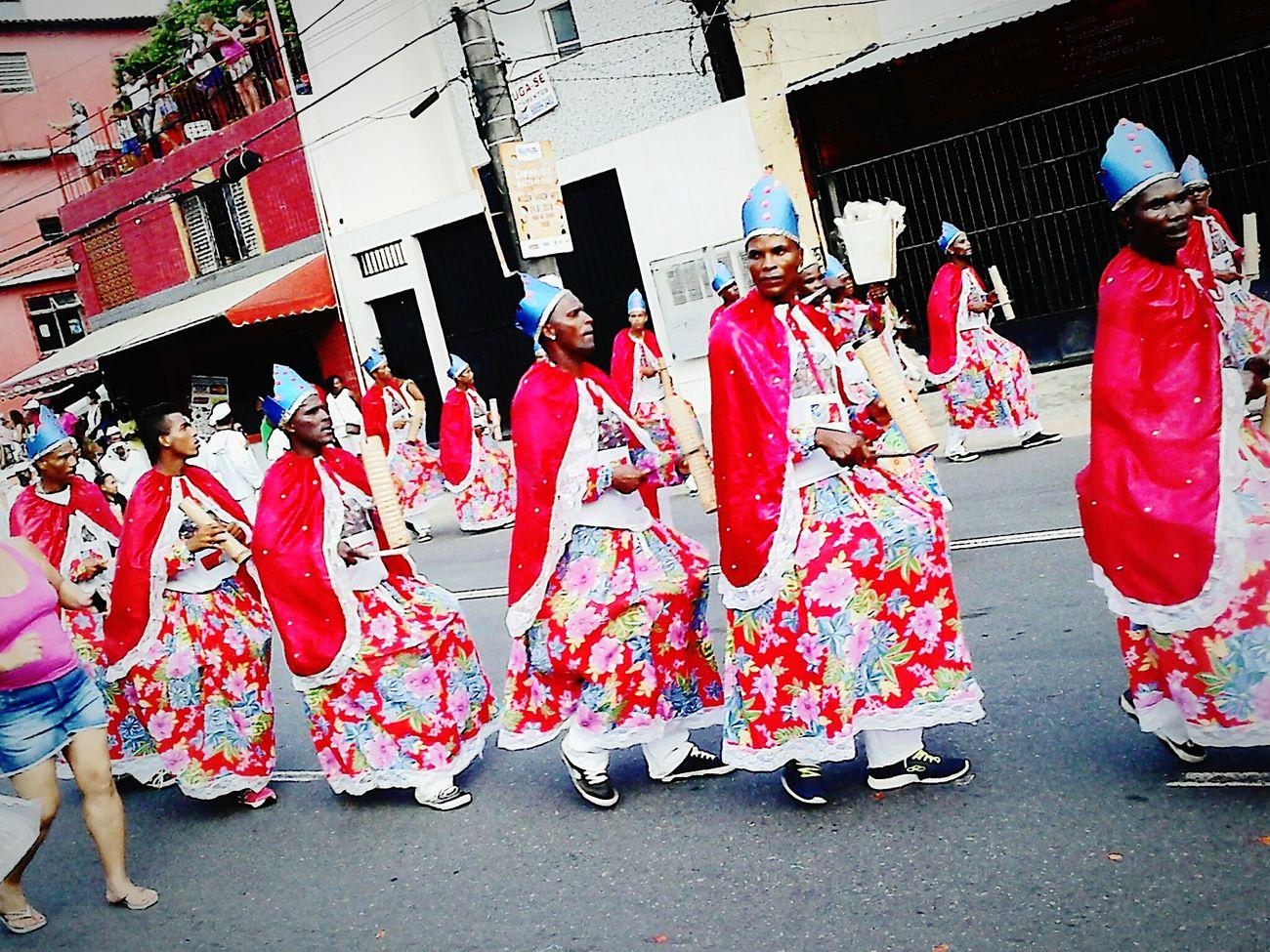 Colors Of Carnival Bahia Raízes Da Bahia Dique Do Tororó Salvador Brazil Brasil