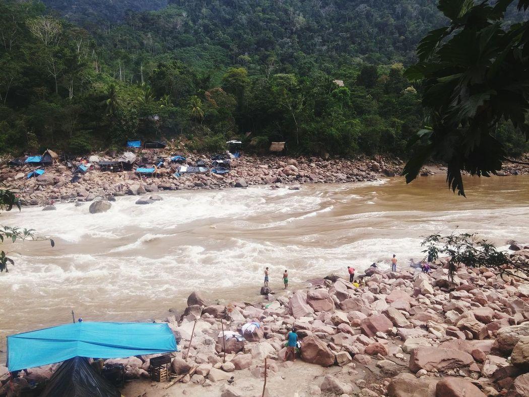 Pesca del Mijano... Selva Condominio Shapaja Apart Tarapoto TarapotoSur