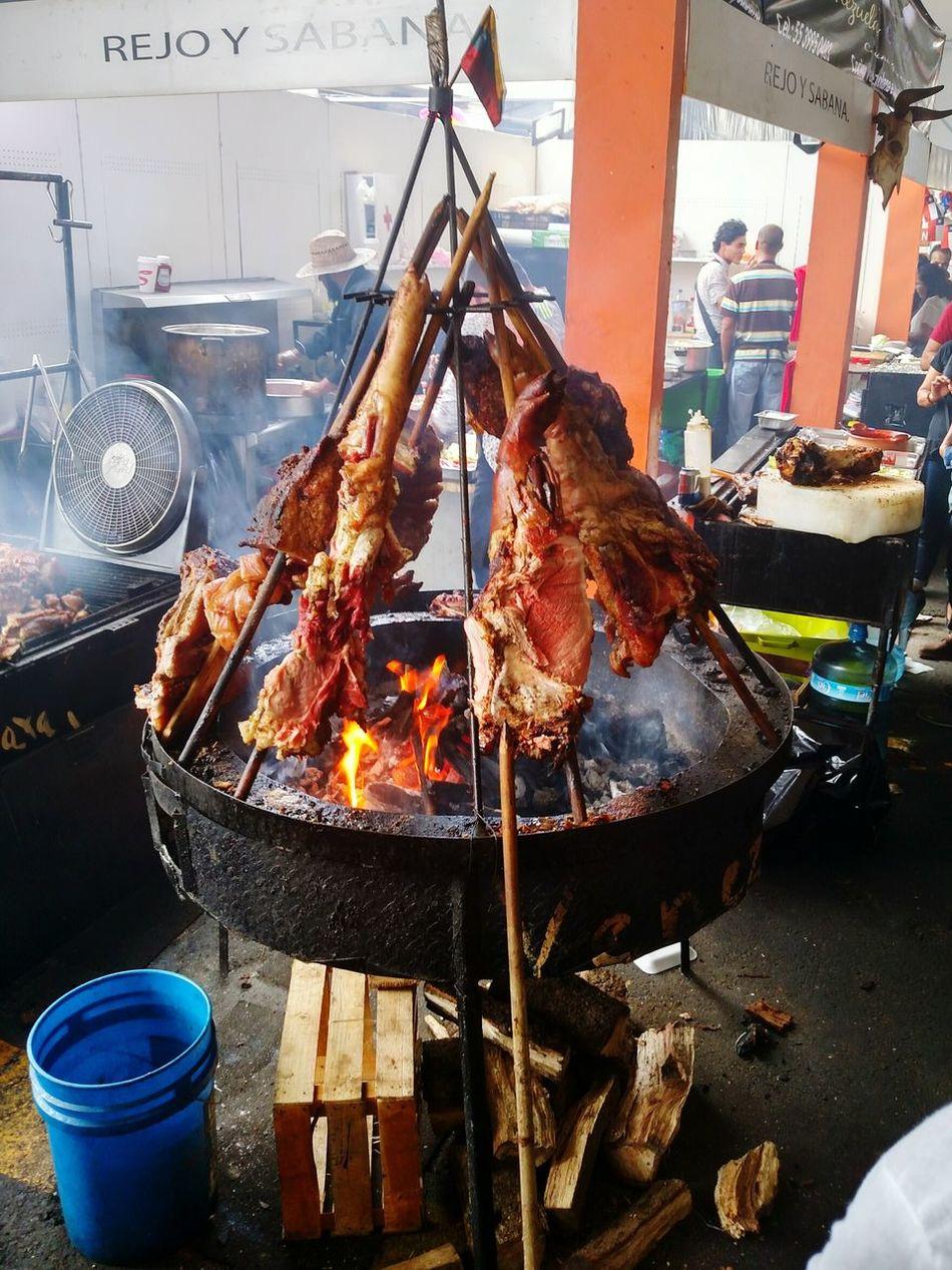 Meatlovers Pork Foodporn Mexico Mexico City Venezuela Fogon