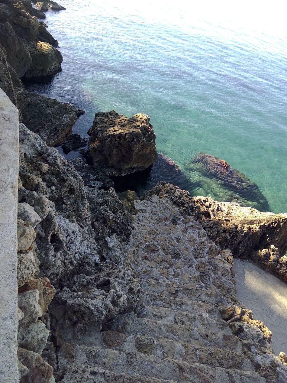 Sea Akdeniz Natural Beatifulday Holiday