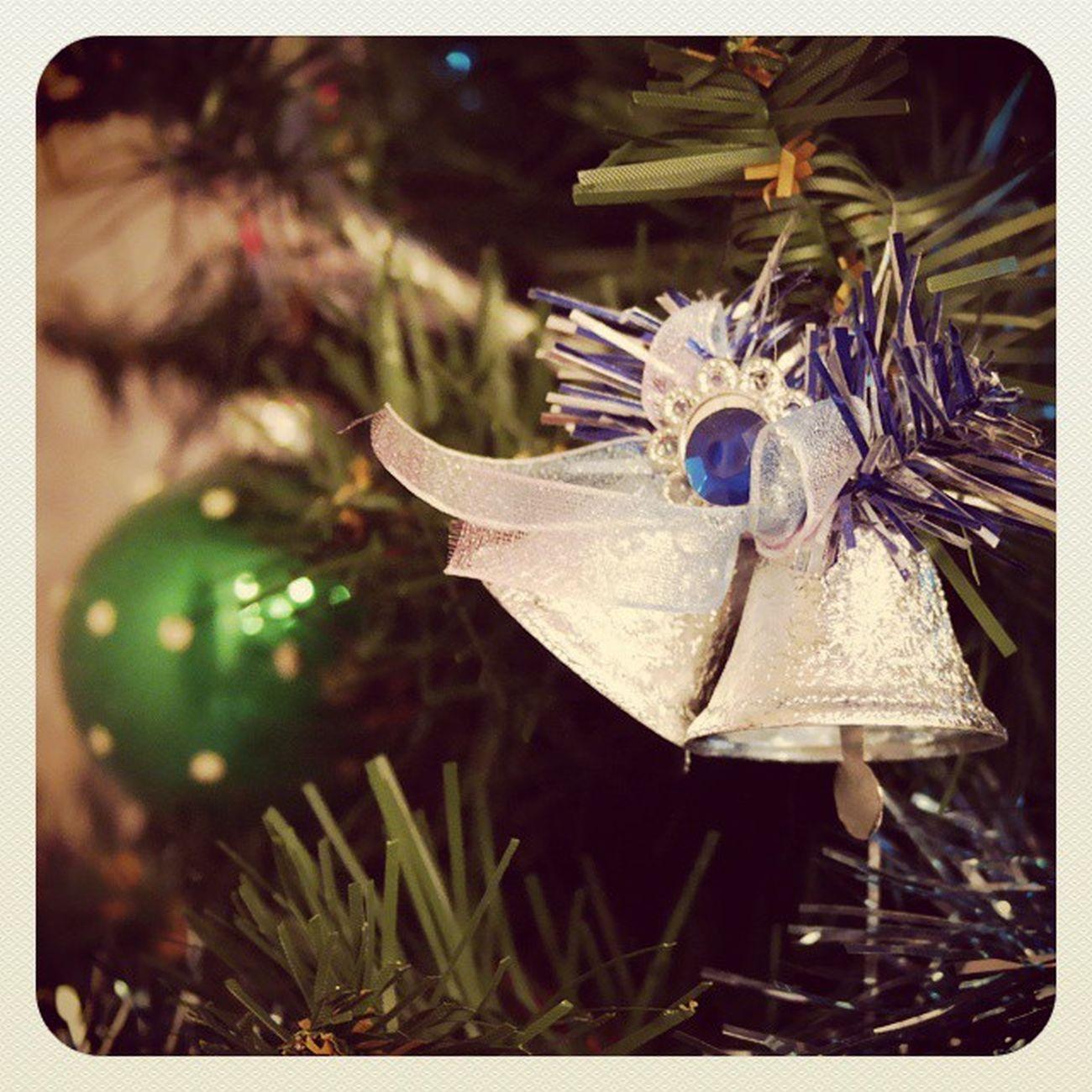 омск сибирь новыйгод рождество ёлка колокольчик ретро зима Omsk Siberia NewYear Christmas Christmastree Bell Ball Winter Retro