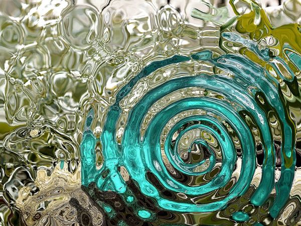 Abstract Backgrounds Rippled Full Frame Water Close-up No People Concentric Outdoors Nature Day Water Reflections Hintergrundgestaltung Backcloth_MSB Background