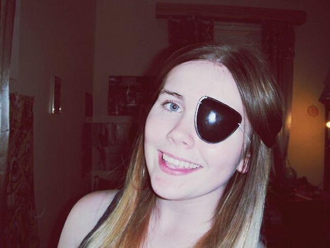 I found an Eyepatch Pirates Pirateslifeforme