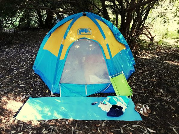sundance çadırım.. Relaxing Quality Time Travelling