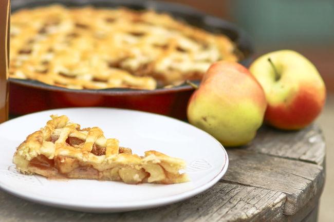 Apple Pie Apple Tart Apple Tarte Cake Cake Time Cakes Cake♥ Dessert Pie Tart