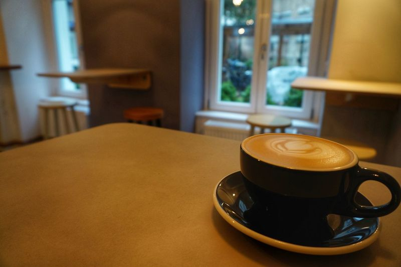 Bonanzacoffee Germany Berlin Coffee Caffeelatte Interior Travel Travel Photography