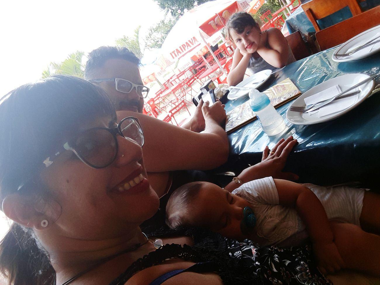 Miamor ♡ Selfie Mon Amour <3 My Princess <3 Filha ♥ Mybaby 👶 Family❤ AMOUR DE MA VIE MiVida❤💚 😊happy Day Love