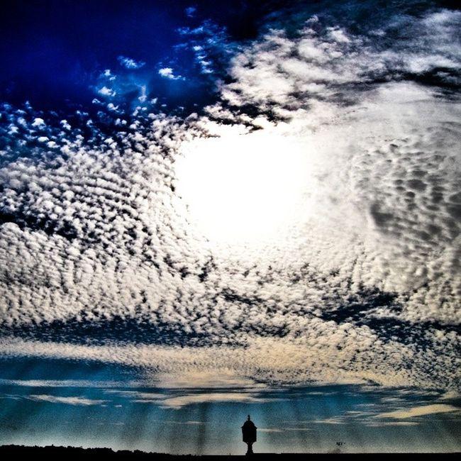 Sky Sky_masters Skyviewers Skymasters clouds sun sunray sunrays bluesky