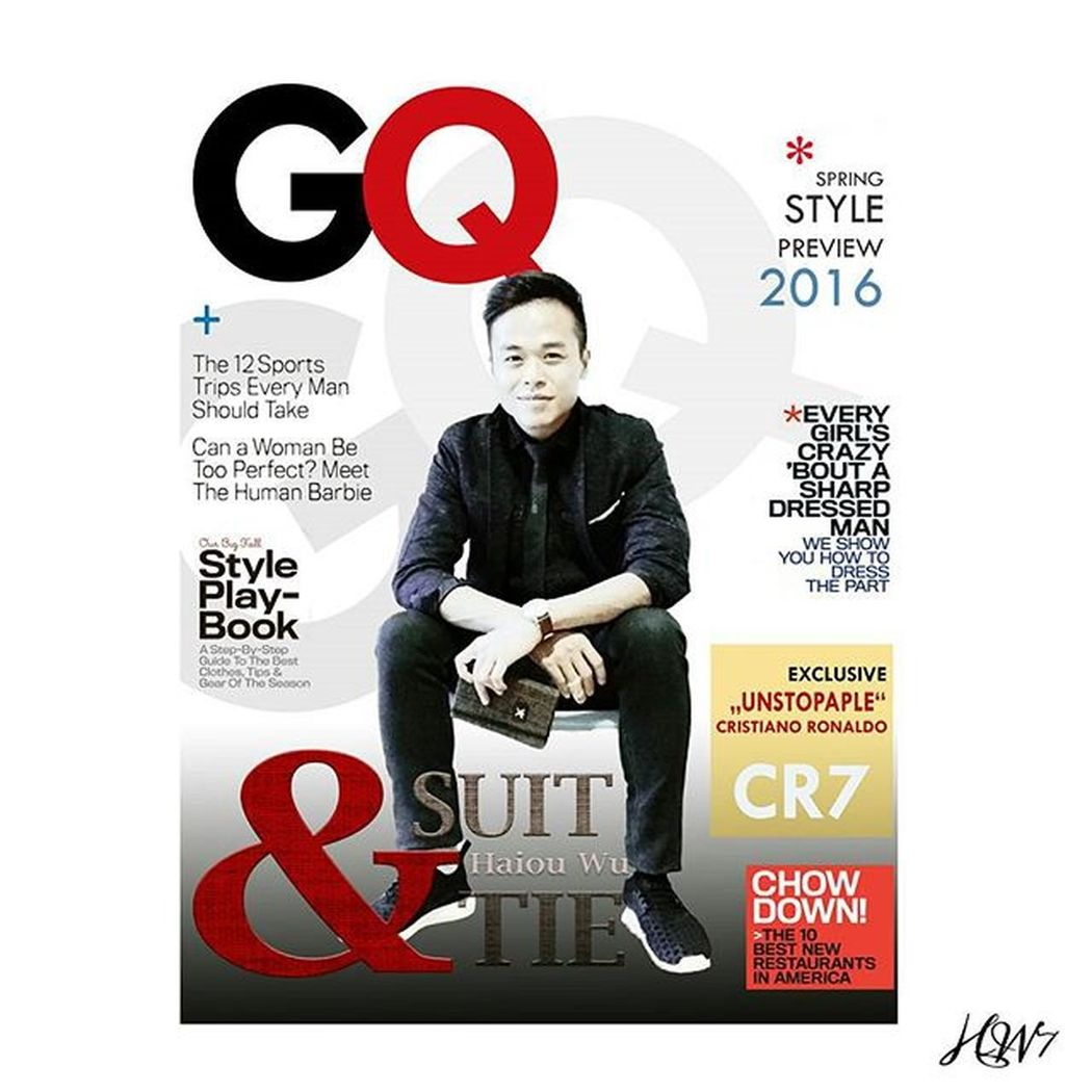 Gentlemen's Quarterly with me 😁 GQ Gentleman  Magazin Style Fashion Lifestyle Stylish Instafashion Instamood Instacool Cool Amazing Menwithclass Menstyle AsiaBoy Look Model Success Like4like Followme New Swag Photooftheday Man Handsome metagsforlikescover
