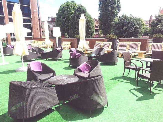 Winestone Winestone Gdańsk Terrace grand open soon......