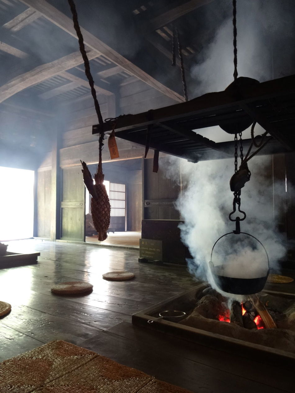 Beautiful stock photos of smoke, Cooking, Day, Domestic Kitchen, Fir3eplace