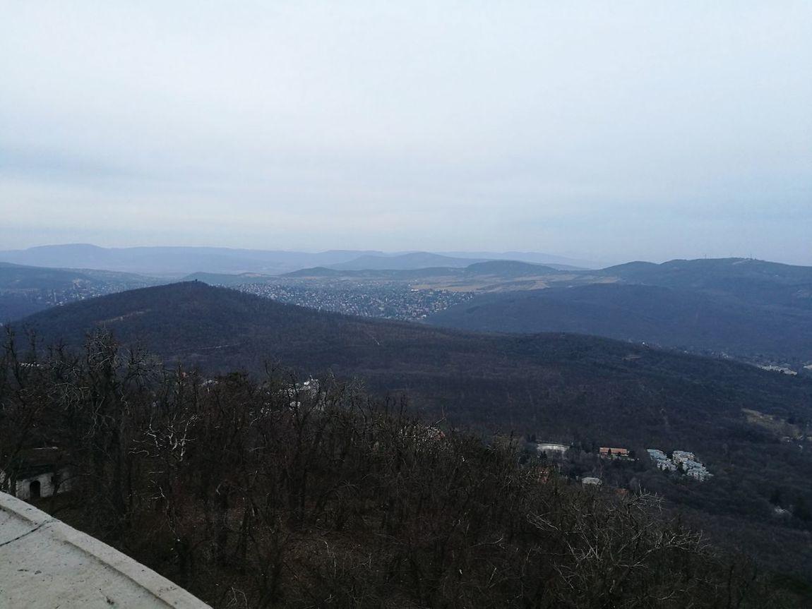 View Sky Nature Hills