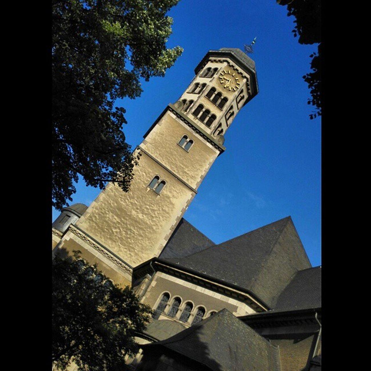 St. Heinrich in Krefeld Uerdingen. Krefeld Uerdingen StHeinrich KrefeldUerdingen
