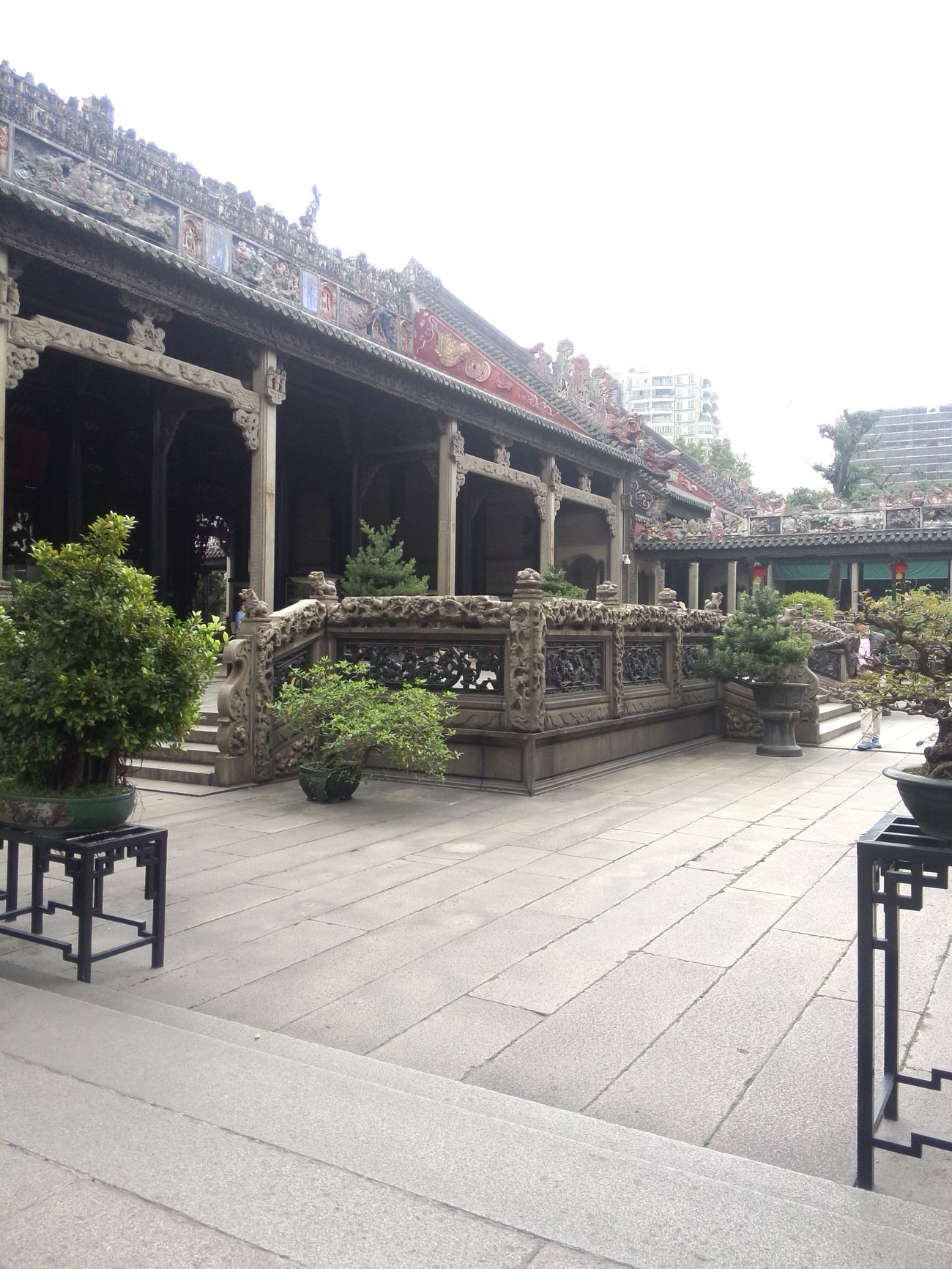 Chen Clan Academy The Ancient House Old History Place Hanging Out♥ Happy Day (: