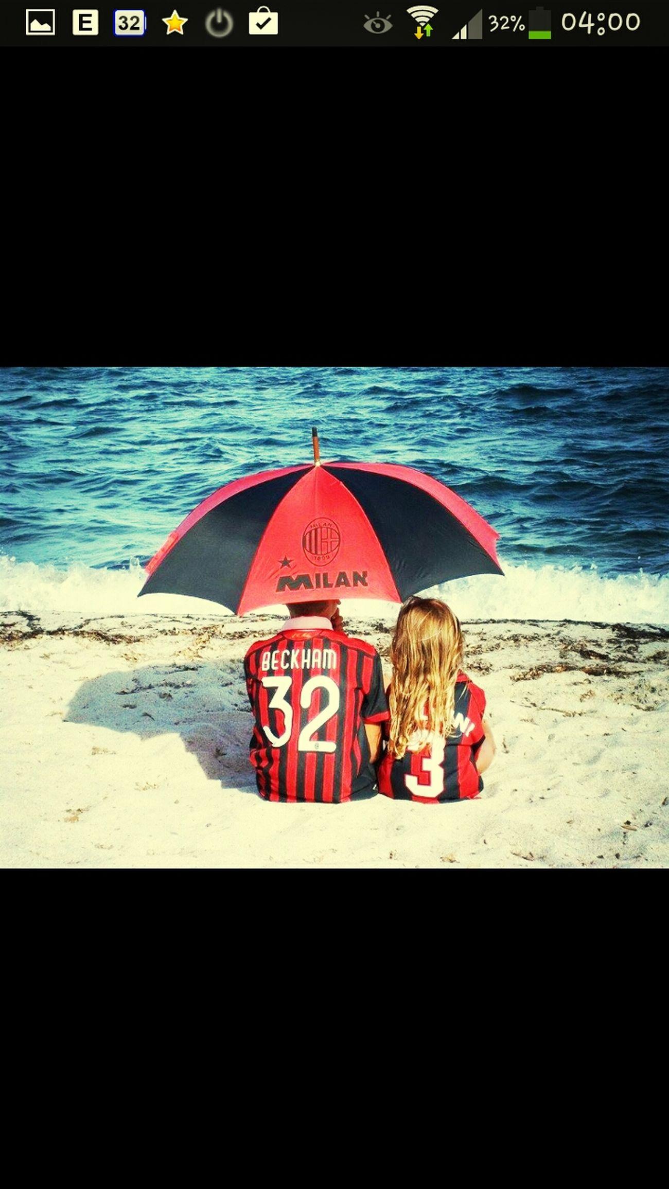 Forza Milan Curva Sud Siamo Noi ♥♥★