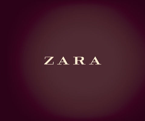 Taking Photos at Zara by Erika Mussa