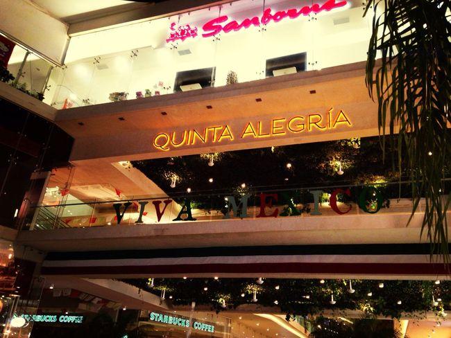 Y para rematar, hasta Playa del Carmen. Shopping Enjoying Life Lifestyle