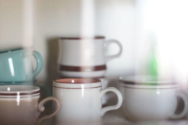 オールドレンズ Oldlens Coffee Cup