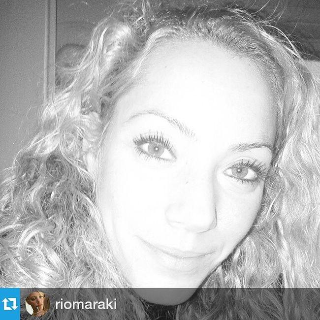 Faces Female My_beautiful_friends Repost @riomaraki ・・・