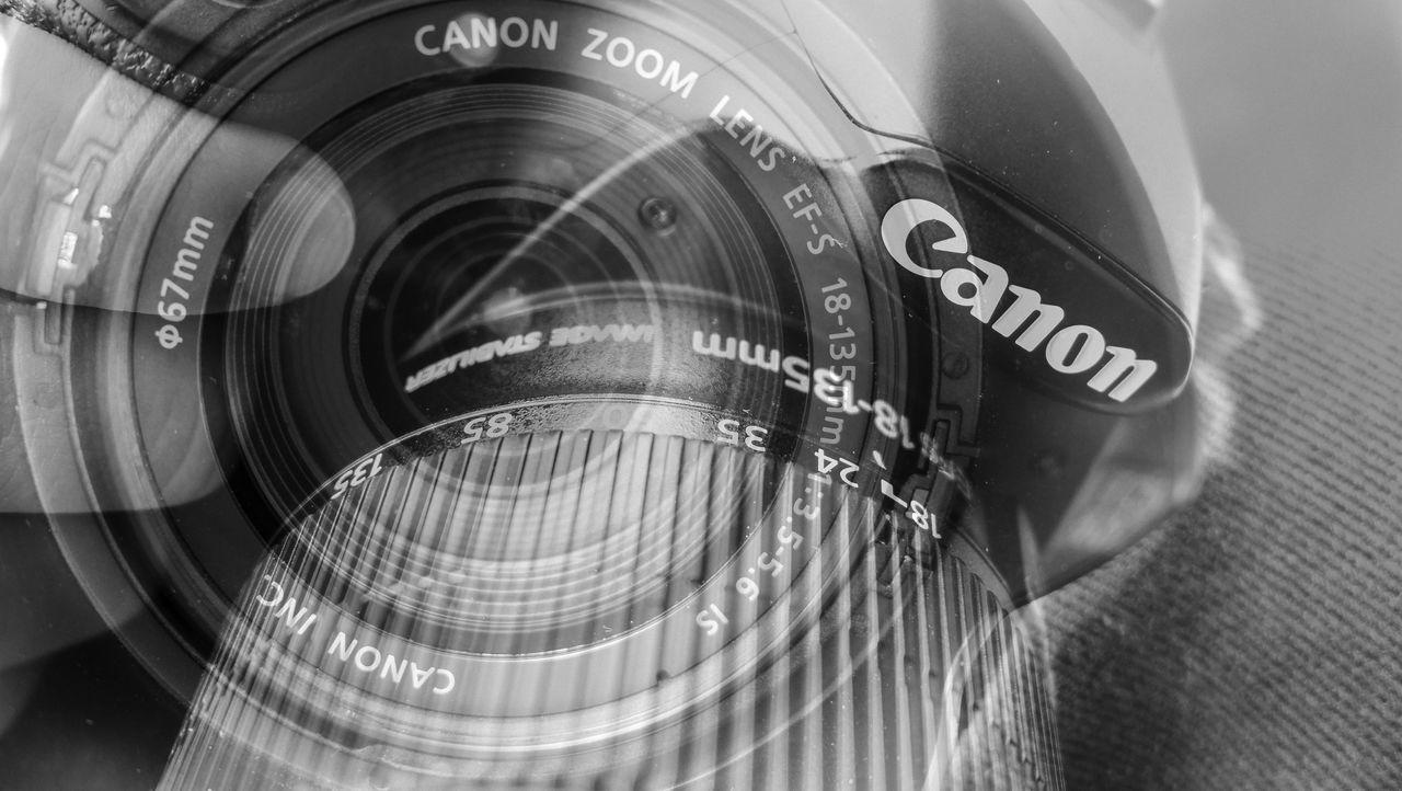 Multiple exposure Camera No People Technology Blackandwhite Blackandwhite Photography Multiple Exposure BW_photography Bw_ Collection Bws_worldwide Fujifilm_xseries Fujifilm X-a10 FujiGuysID Fujifeed